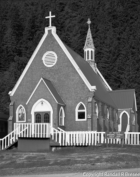 """Saint Peter's Episcopal Church""<br />