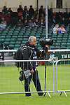 Photographer John Grant the 2012 Land Rover Burghley Horse Trials in Stamford, Lincolsnhire