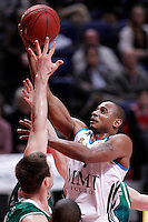 Real Madrid's Dontaye Draper during Euroleague 2012/2013 match.December 13,2012. (ALTERPHOTOS/Acero) /NortePhoto