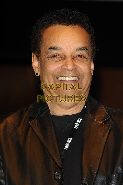 LONDON, UK, MARCH 01: Gary US Bonds on stage ahead of Albert Lee's 70th Anniversary Concert at Cadogan Hall on March 1, 2014 in London, United Kingdom.<br /> CAP/CJ<br /> &copy;Chris Joseph/Capital Pictures