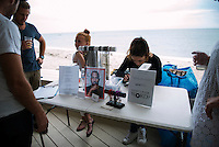 Puppies & Parties Presents Malibu Beach Puppy Party (Photo by Tiffany Chien/Guest Of A Guest)