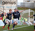 170218 Partick Th v Dundee