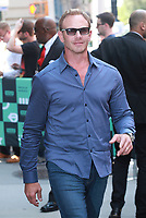 AUG 03 Ian Ziering At AOL BUILD