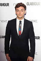 Tom Daley at the Glamour Women of the Year Awards at Berkeley Square Gardens, London, England on June 6th 2017<br /> CAP/ROS<br /> &copy; Steve Ross/Capital Pictures /MediaPunch ***NORTH AND SOUTH AMERICAS ONLY***