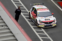 2019 British Touring Car Championship. Round 1. #11 Jason Plato. Sterling Insurance with Power Maxed Racing. Vauxhall Astra