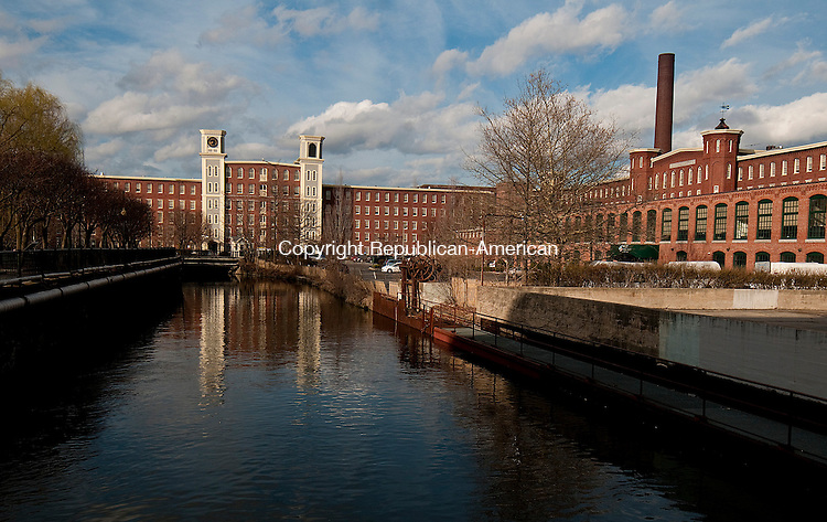 Luxury Apartments Lowell Ma