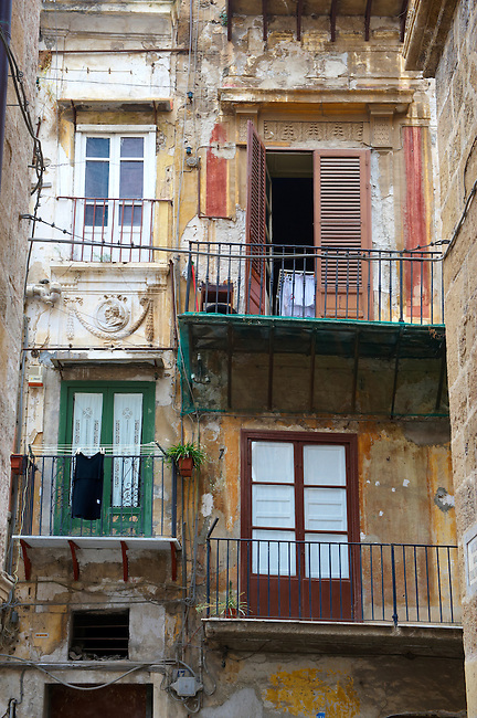 Pictures of Palermo, Sicily - Stock Photos | Funkystock ...