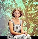 Svetlana Sukhovey - soviet and russian film and theater actress. | Светлана Ивановна Суховей - cоветская и российская актриса театра и кино.