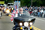 9/11 memorial motorcycle ride.
