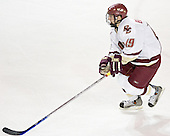 Boston College defeated Princeton University 5-1 on Saturday, December 31, 2005 at Magness Arena in Denver, Colorado to win the Denver Cup.  It was the first meeting between the two teams since the Hockey East conference began play.