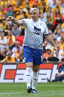 Steve McNulty of Tranmere Rovers during Newport County vs Tranmere Rovers, Sky Bet EFL League 2 Play-Off Final Football at Wembley Stadium on 25th May 2019