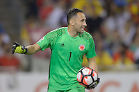 Copa America Semifinal, Colombia (COL) vs Chile, June 22, 2016