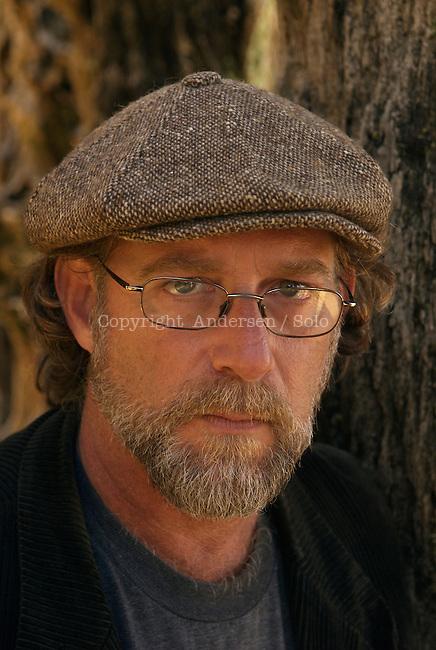 Eric Miles Williamson
