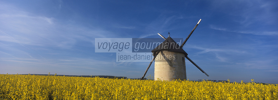 Europe : France/Bourgogne/89/Yonne/Migé : le moulin Dautin