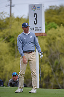 Matt Kuchar (USA) watches his tee shot on 3 during day 5 of the WGC Dell Match Play, at the Austin Country Club, Austin, Texas, USA. 3/31/2019.<br /> Picture: Golffile | Ken Murray<br /> <br /> <br /> All photo usage must carry mandatory copyright credit (&copy; Golffile | Ken Murray)