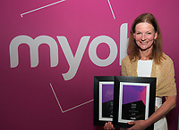 2017 MYOB Partner Connect at Shed 6 in Wellington, New Zealand on Saturday, 19 August 2017. Photo: Dave Lintott / lintottphoto.co.nz