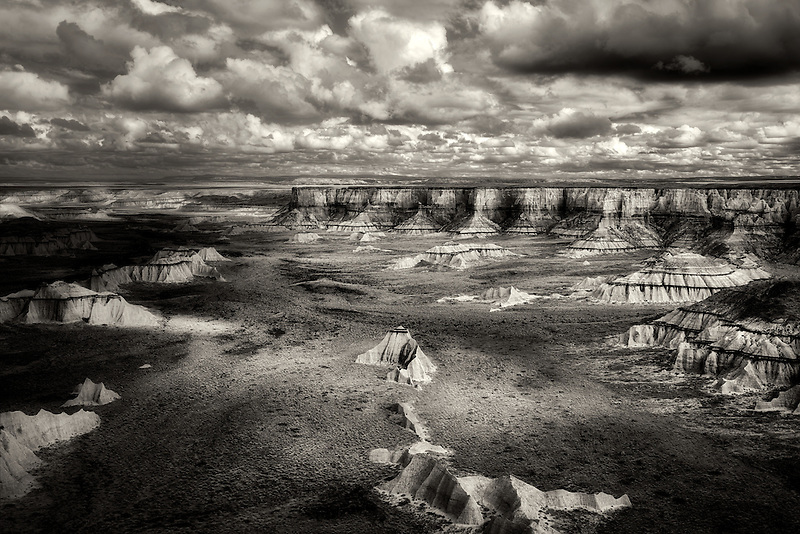 Ha Ho No Geh Canyon, Hopi lands, Arizona