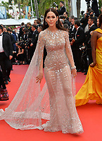 Araya A. Hargate at the gala screening for &quot;Sorry Angel&quot; at the 71st Festival de Cannes, Cannes, France 10 May 2018<br /> Picture: Paul Smith/Featureflash/SilverHub 0208 004 5359 sales@silverhubmedia.com
