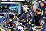 Sebastian Vettel (GER), Red Bull Racing<br />  Foto &copy; nph / Mathis<br />  Foto &copy; nph / Mathis