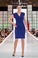 Variety the Children's Charity St. Louis presenting Runway Lights Fashion Show at Union Station in downtown St. Louis, Missouri on April 18, 2015.