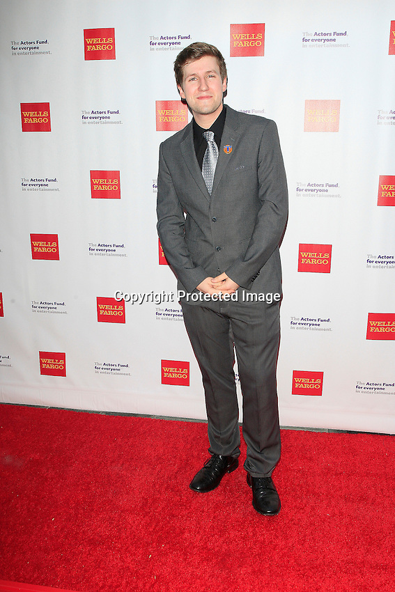 LOS ANGELES - JUN 7: David Buehrle at the Actors Fund's 19th Annual Tony Awards Viewing Party at the Skirball Cultural Center on June 7, 2015 in Los Angeles, CA