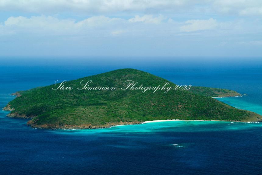 Hans Lollik Island >> Hans Lollik Island U.S. Virgin Islands | Steve Simonsen Photography