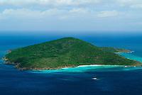Hans Lollik Island<br /> U.S. Virgin Islands