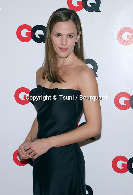 "Jennifer Garner arriving at the "" GQ 4th HOLLYWOOD ISSUE "" at the White Lotus in Los Angeles. February 20, 2003.          -            GarnerJennifer09.jpg"