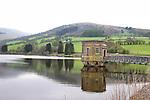 Talybont Reservoir.Talybont-On-Usk.30.04.12.©Steve Pope