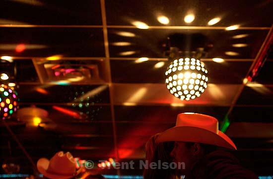 Alegria Nortena, a band from Salt Lake City, plays at the Ramba Club in Kearns.; 03.29.2003, 12:27:08 AM<br />