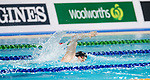 Wales Jack Thomas (para) Mens S14 200m freestyle<br /> <br /> <br /> *This image must be credited to Ian Cook Sportingwales and can only be used in conjunction with this event only*<br /> <br /> 21st Commonwealth Games - Swimming -  Day 1 - 05\04\2018 - Gold Coast Optus Aquatic centre - Gold Coast City - Australia