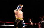 Yuri Foreman vs Sammy Sparkman - Junior Middleweight fight - 06.03.03