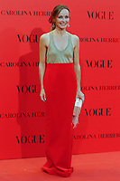JUL 12 Vogue Spain 30th Anniversary Party