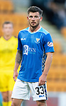 St Johnstone FC Season 2018-19<br />