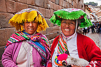 Cuzco and Urubamba River Sacred Valley