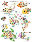 CUTE ANIMALS, paintings(USTT20,#AC#) illustrations, pinturas ,everyday