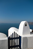 Called by many the most beautiful place on Earth, Santorini (the ancient island of Thira) is one of the most popular destinations in Greece. It is the largest island of a small, circular archipelago created by one of the largest volcanic eruptions in recorded history around 3600 years ago.
