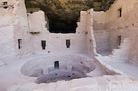 Spruce Tree House, Mesa Verde National Park, Colorado, USA