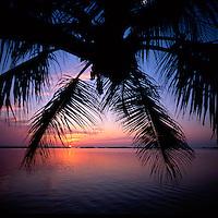 Sunset, Florida Keys