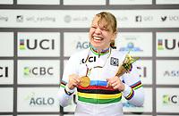 UCI Para Track Worlds - 22 Mar 2018