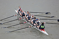 Crew: 165   Methodist College Belfast Rowing Club   Girls School First 8<br /> <br /> Schools' Head of the River 2018<br /> <br /> To purchase this photo, or to see pricing information for Prints and Downloads, click the blue 'Add to Cart' button at the top-right of the page.