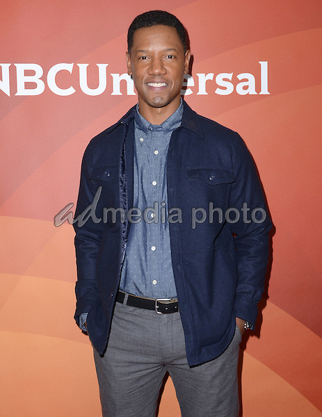 14 January  - Pasadena, Ca - Tory Kittles. NBC Universal Press Tour Day 2 held at The Langham Huntington Hotel. Photo Credit: Birdie Thompson/AdMedia