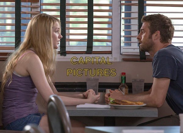 Evan Rachel Wood, Scott Speedman<br /> in Barefoot (2014) <br /> *Filmstill - Editorial Use Only*<br /> CAP/FB<br /> Image supplied by Capital Pictures