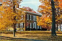 Federal Hill at My Old Kentucky Home State Park Bardstown, Kentucky
