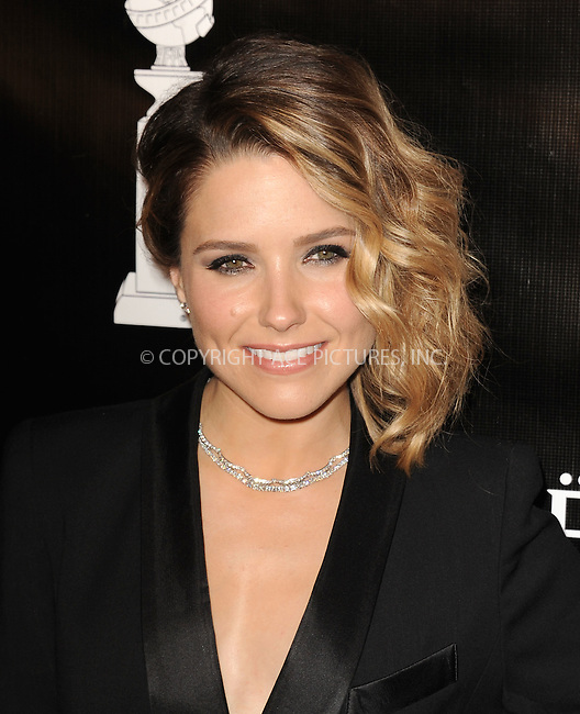 WWW.ACEPIXS.COM<br /> <br /> August 13 2015, New York City<br /> <br /> Sophia Bush arriving at the HFPA Annual Grants Banquet at the Beverly Wilshire Four Seasons Hotel on August 13, 2015 in Beverly Hills, California.<br /> <br /> <br /> By Line: Peter West/ACE Pictures<br /> <br /> <br /> ACE Pictures, Inc.<br /> tel: 646 769 0430<br /> Email: info@acepixs.com<br /> www.acepixs.com