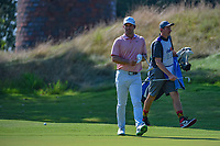 Paul Casey (GBR) looks over the green on 1 during round 4 of the WGC FedEx St. Jude Invitational, TPC Southwind, Memphis, Tennessee, USA. 7/28/2019.<br /> Picture Ken Murray / Golffile.ie<br /> <br /> All photo usage must carry mandatory copyright credit (© Golffile | Ken Murray)