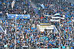 11.05.2019, PreZero Dual Arena, Sinsheim, GER, 1. FBL, TSG 1899 Hoffenheim vs. SV Werder Bremen, <br />