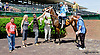 Mast Cove winning at Delaware Park racetrack on 6/4/14