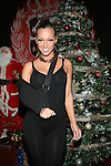 Jada Stevens At HeadQuarters Gentlemen's Club XXXMAS BASH hosted by Phoenix Marie, Remy LaCroix and Jada Stevens, NY.
