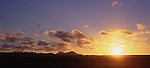 Africa, ESP, Spain, Canary Islands, Lanzarote, National Park Timanfaya, Montanas del Fuego, Clouds, Sunset, Volcanic landscape, Panorama....[ For each utilisation of my images my General Terms and Conditions are mandatory. Usage only against use message and proof. Download of my General Terms and Conditions under http://www.image-box.com or ask for sending. A clearance before usage is necessary...Material is subject to royalties. Each utilisation of my images is subject to a fee in accordance to the present valid MFM-List...Contact | archive@image-box.com | www.image-box.com ]